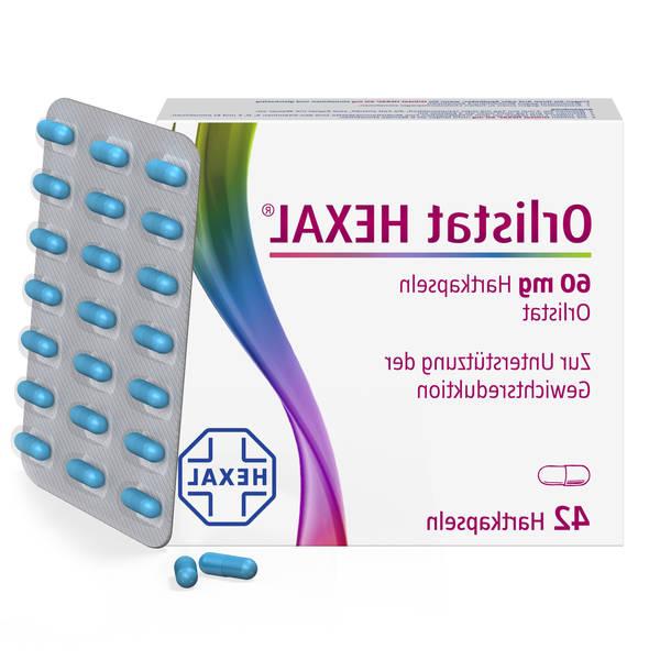 medikamente mit wirkstoff orlistat