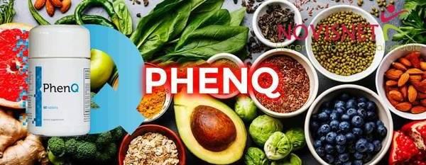 phenq mercado libre ecuador