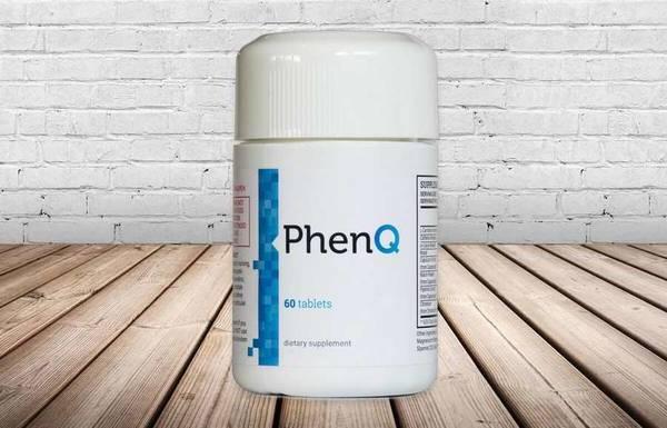 pastillas phenq funciona