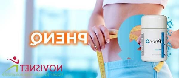 phenq ingrediente activo
