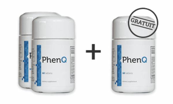 phenq costo