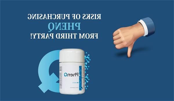 does phenq rise blood pressure