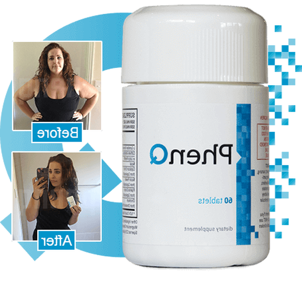 does phenq have phentermine in it