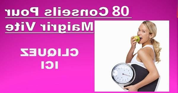 TOP 3 médicament perte de poids