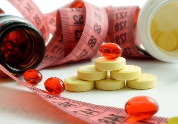 Meilleur médicaments pour maigrir