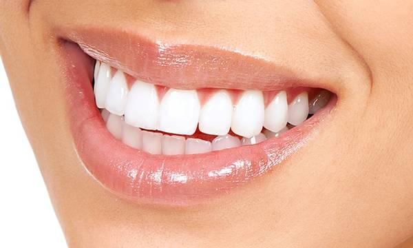 blanchiment dentaire maison