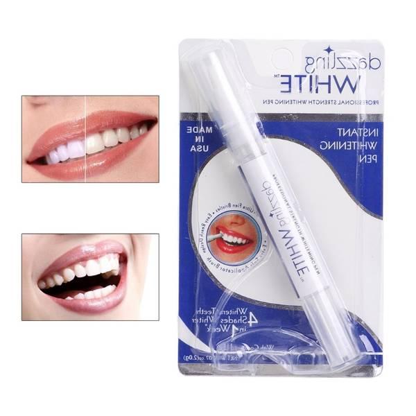 blanchiment dentaire laser