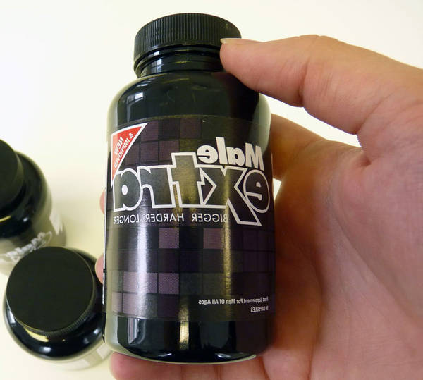 extra strong male tonic enhancer
