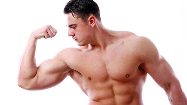 desayuno para ganar masa muscular y perder grasa