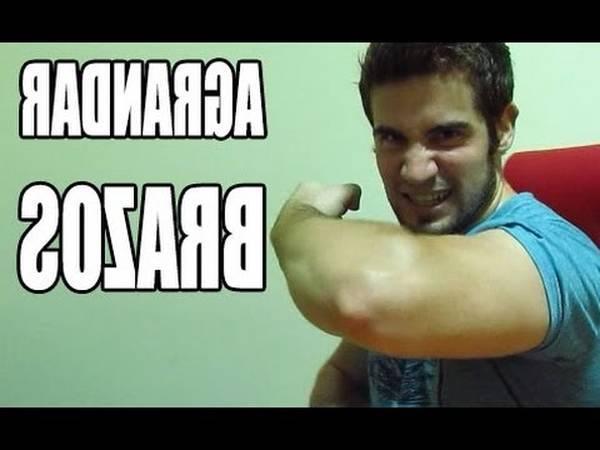 como hacer para ganar masa muscular rapidamente