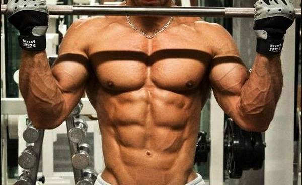 ganar masa muscular dieta