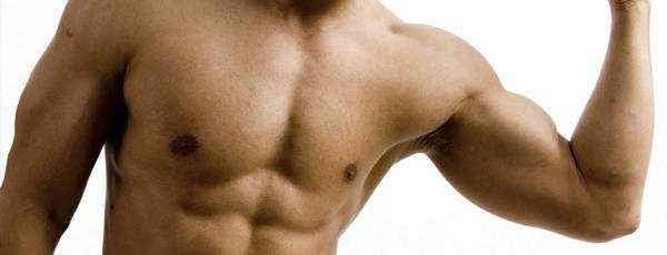 como ganar masa muscular rapido