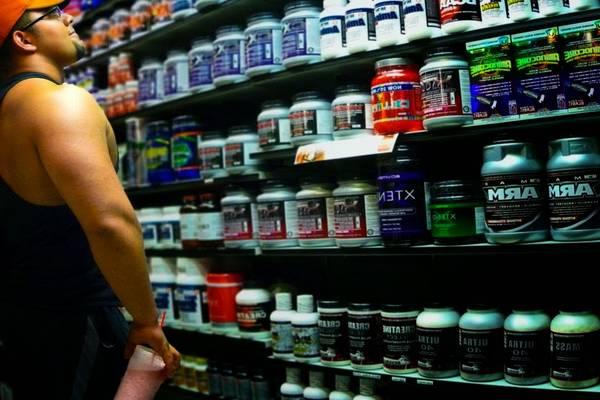 causas de la perdida de masa muscular