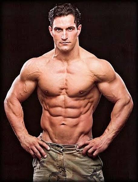 quiero ganar masa muscular