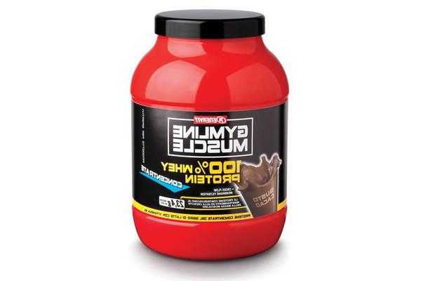 bote de proteinas para ganar masa muscular