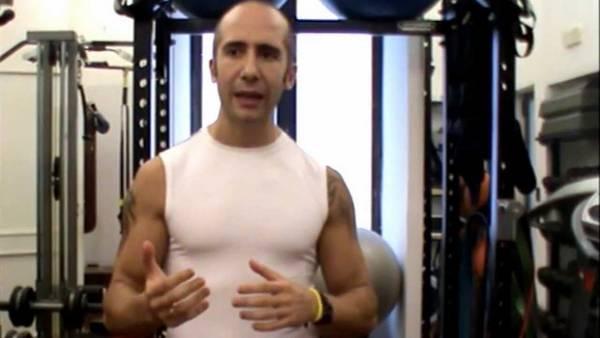 como aumentar masa muscular rapido