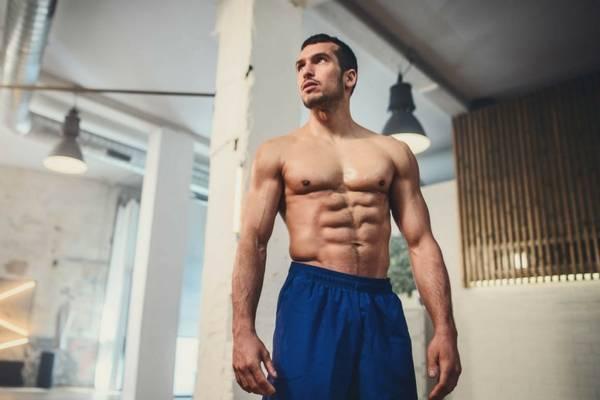 creatina aumenta massa muscolare