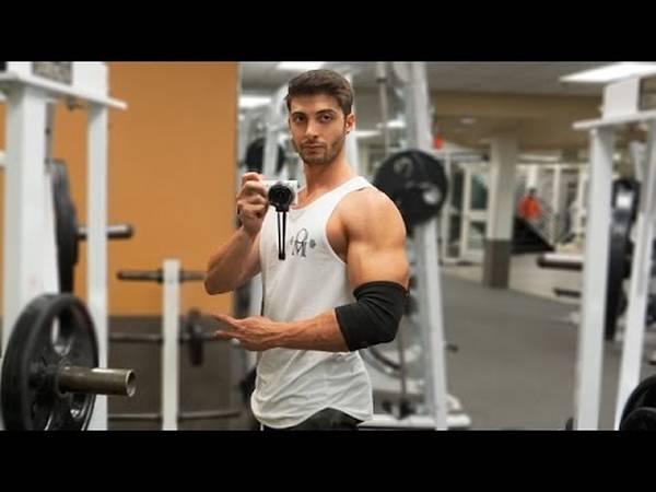 meriendas para aumentar masa muscular