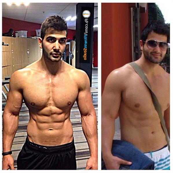 suplementos naturales para ganar masa muscular