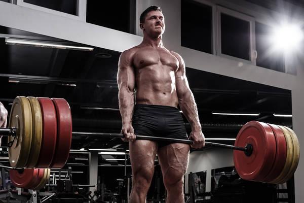 que desayunar para ganar masa muscular