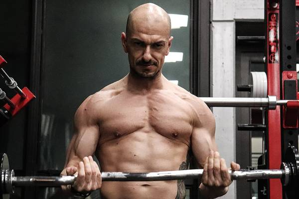 como subir de masa muscular