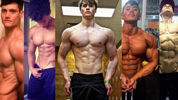 porcentaje masa muscular mujeres