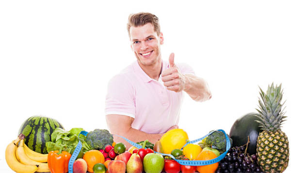 ernährungsplan muskelaufbau frau