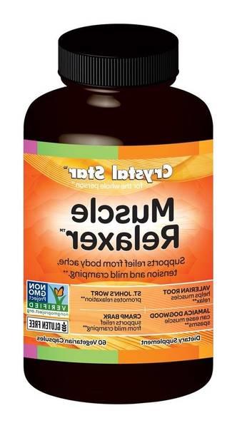 relaxante muscular medicamento nomes