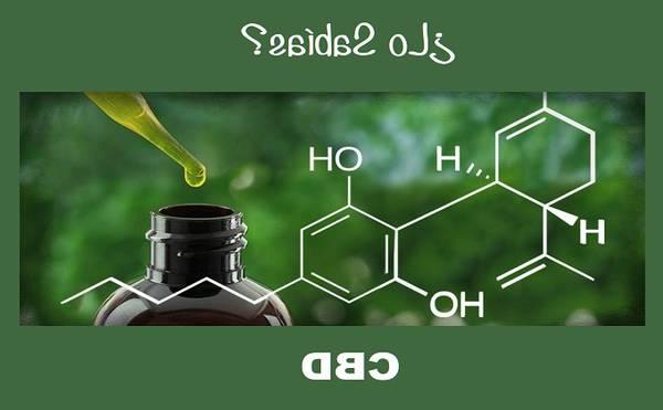 cbd oil madrid