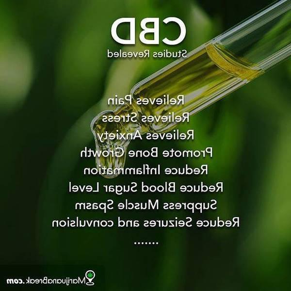 best cbd oil for neuropathy