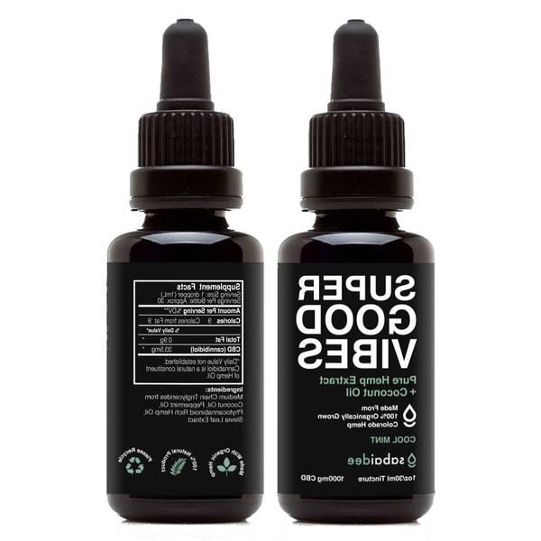 cbd oil for vape