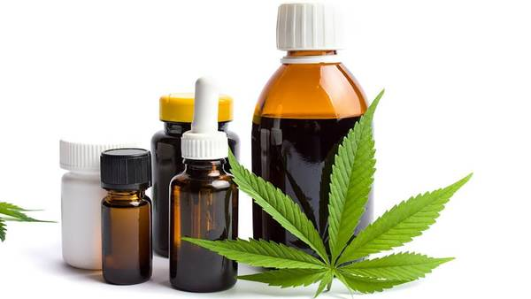 cbd oil benefits for dogs with high blood pressure