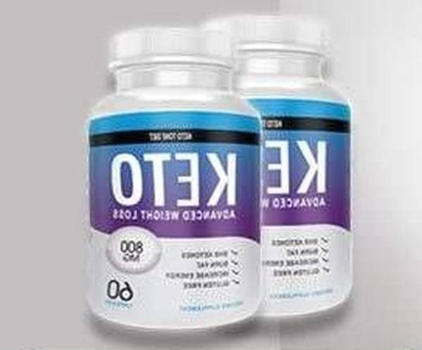 can you lose weight taking keto pills