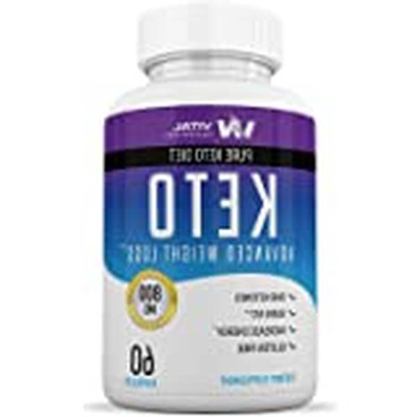 best rated keto pills