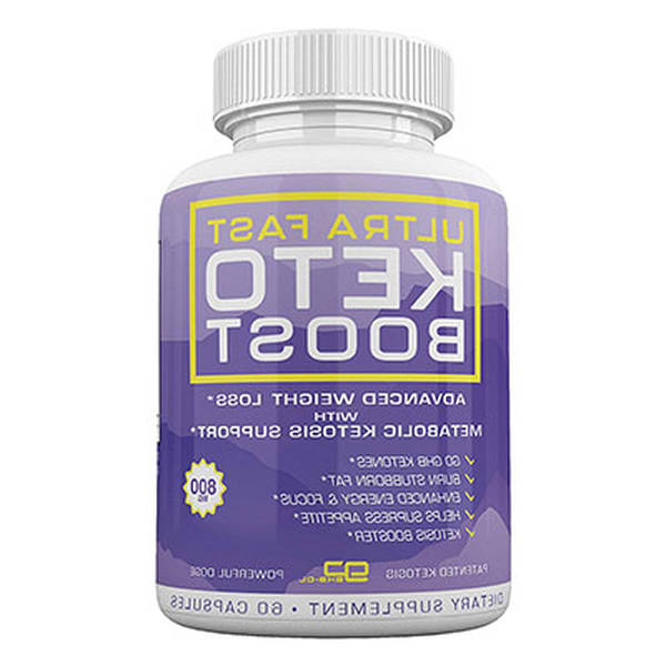 ultra fast keto boost reviews