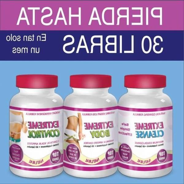 pastillas de diabeticos para adelgazar