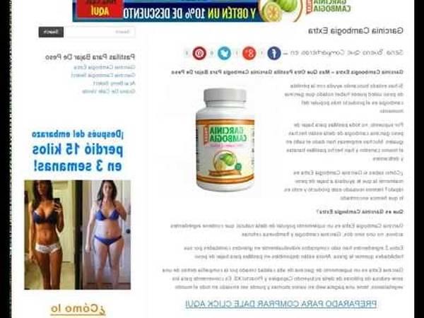 pastillas para bajar de peso obesin