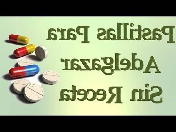 xtreme pastillas adelgazar