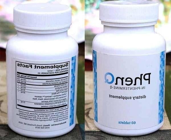q pastillas sirven para bajar de peso